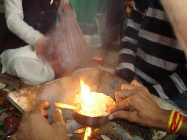 60. Janvier 2015 - Sarasvati Puja
