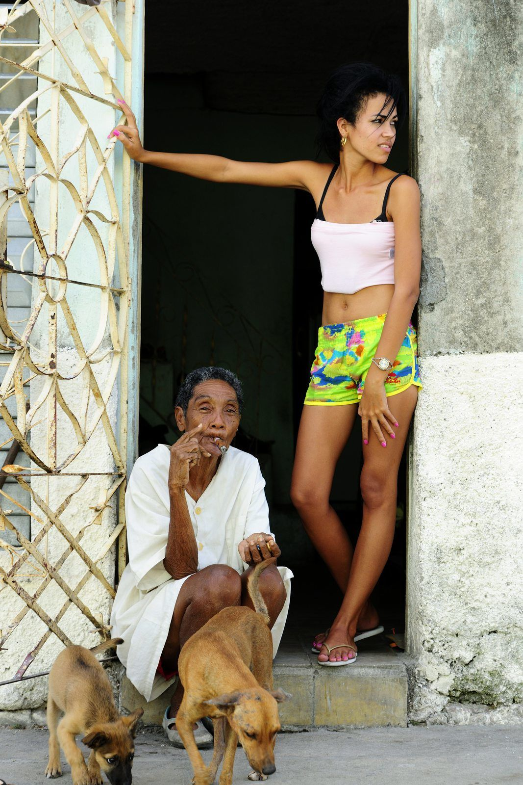 la havanne,cienfuegos, trinidad et vignales&#x3B; by albi-all pictures with the nikon d3x&#x3B; 24-70 et 70-200 en f/2.8