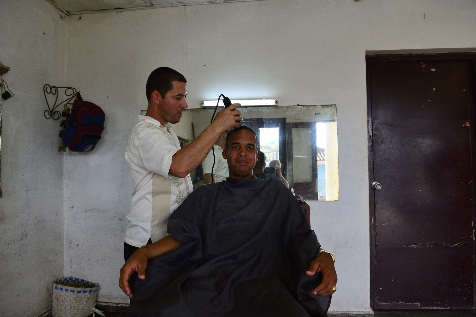 cuba the easy way of live-by albi
