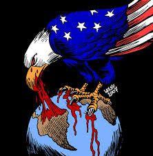 Comment les USA, depuis Nixon, mettent la main sur la planète et pillent leurs victimes !