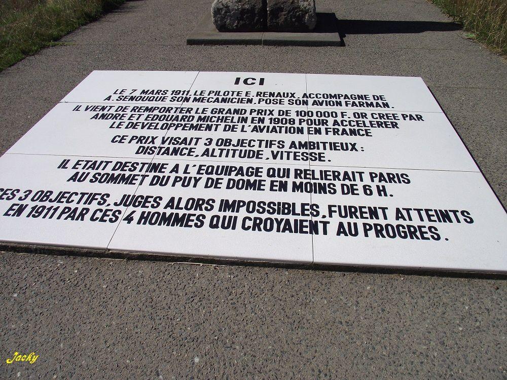 Album - 193 Le Puy de Dôme