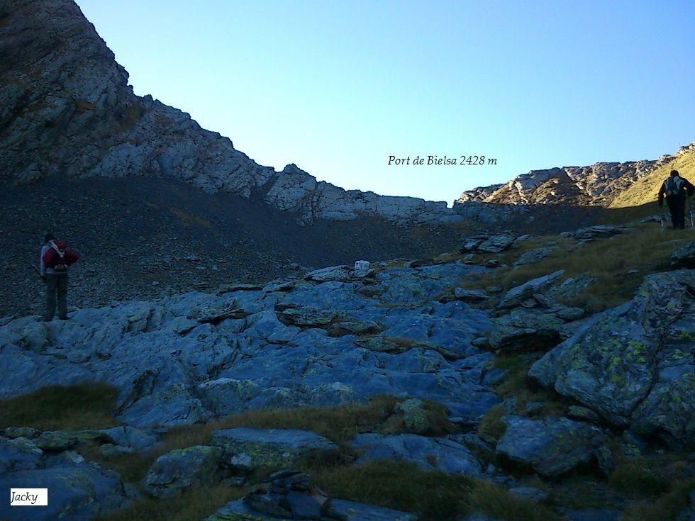Album 186 - Pic de l'Aiguillette (65)