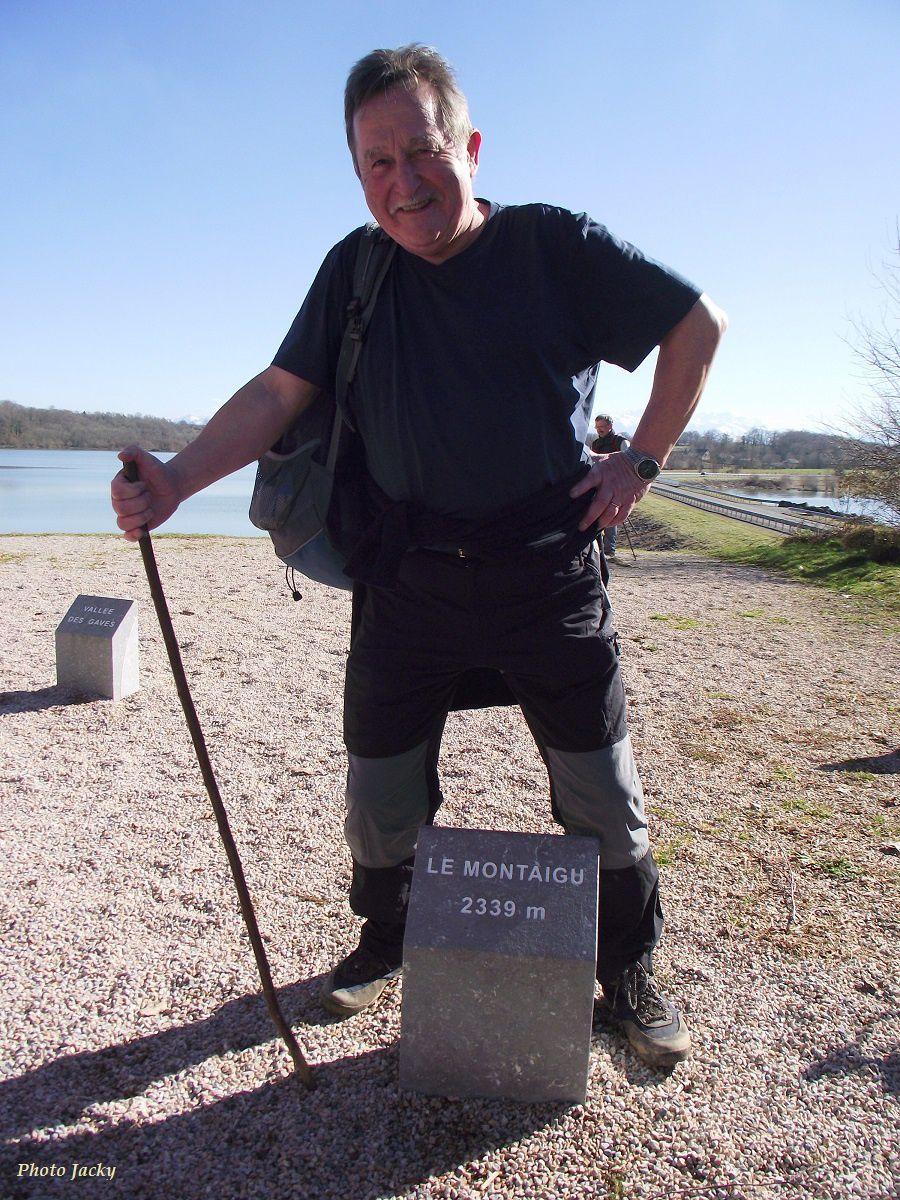 Album 181 - lac Du Gabas (64-65)