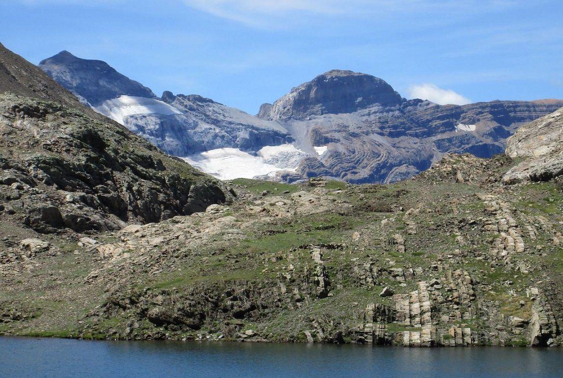 Album 159 - Lacs de La Munia