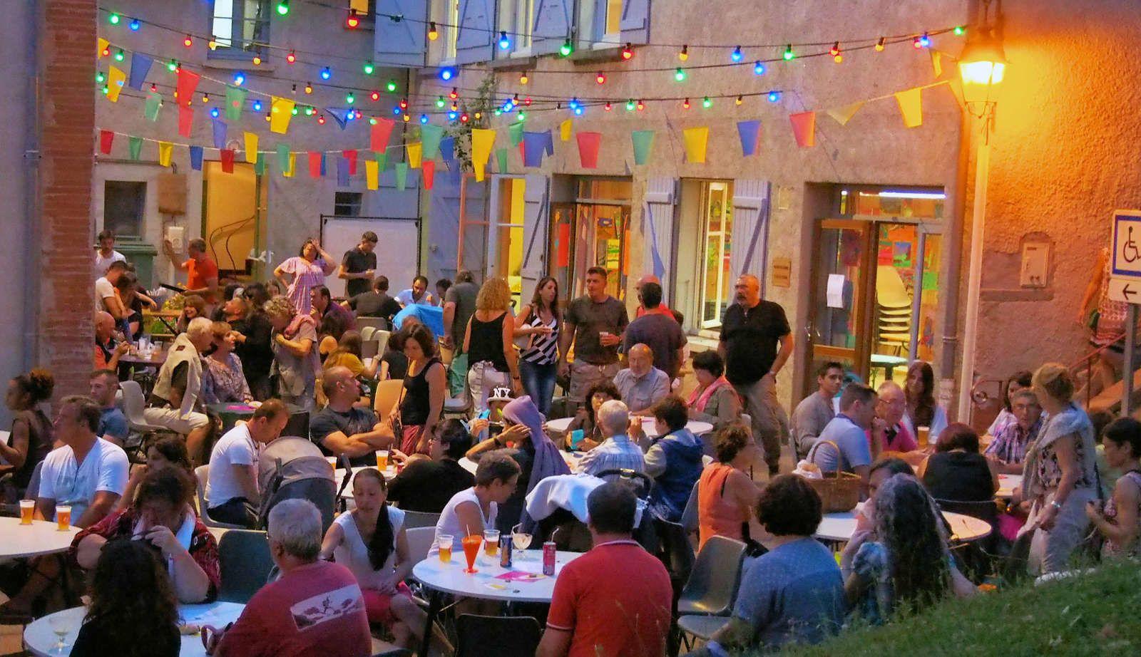 L'édition 2016 du Festival d'été d'Avignonet a refermé ses portes