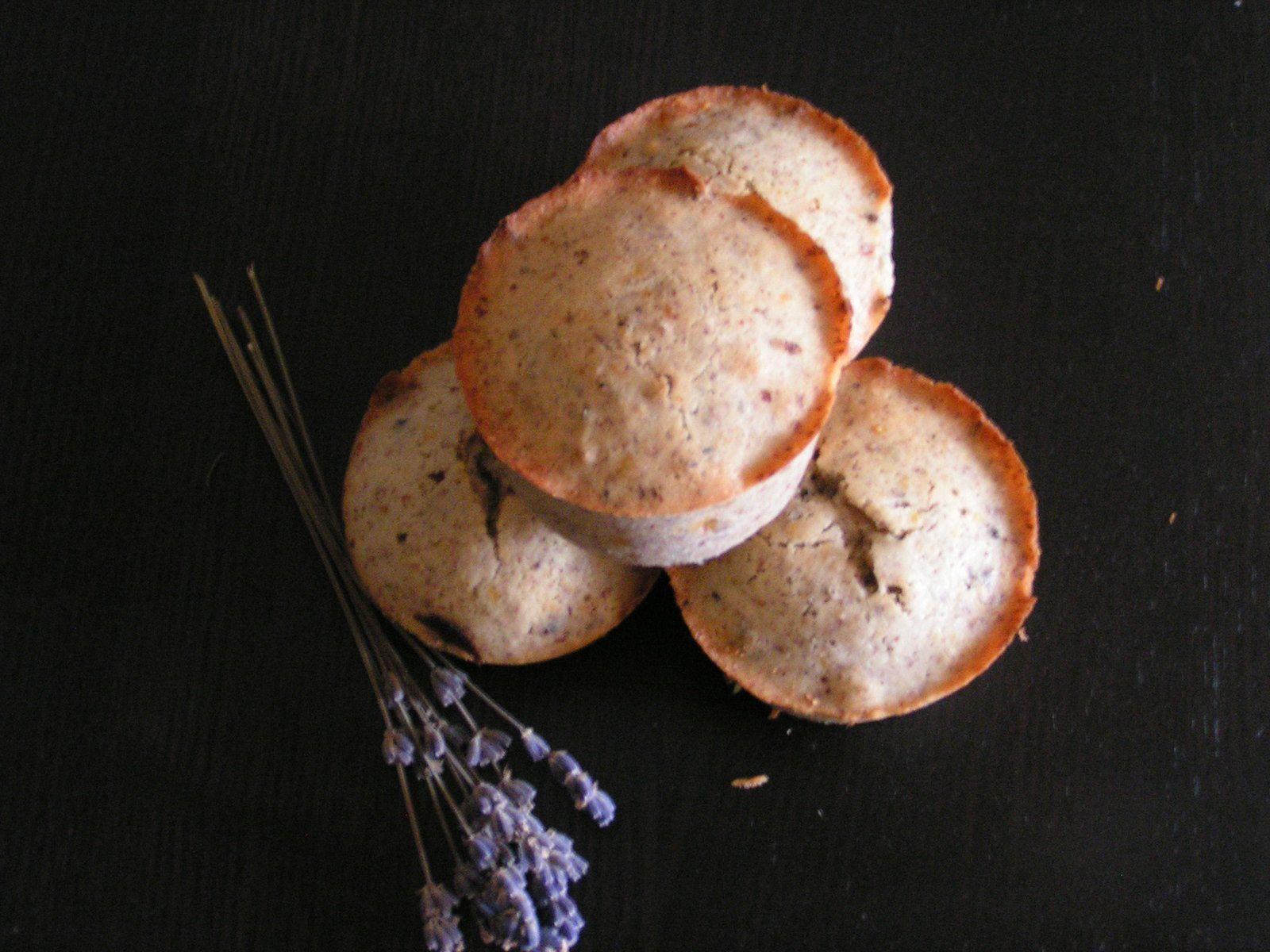 moelleux amande-lavande