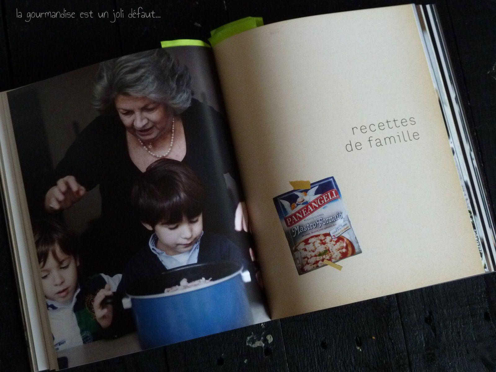 """Dans ma bibliothèque: """"La cuisine de Roberta"""""""