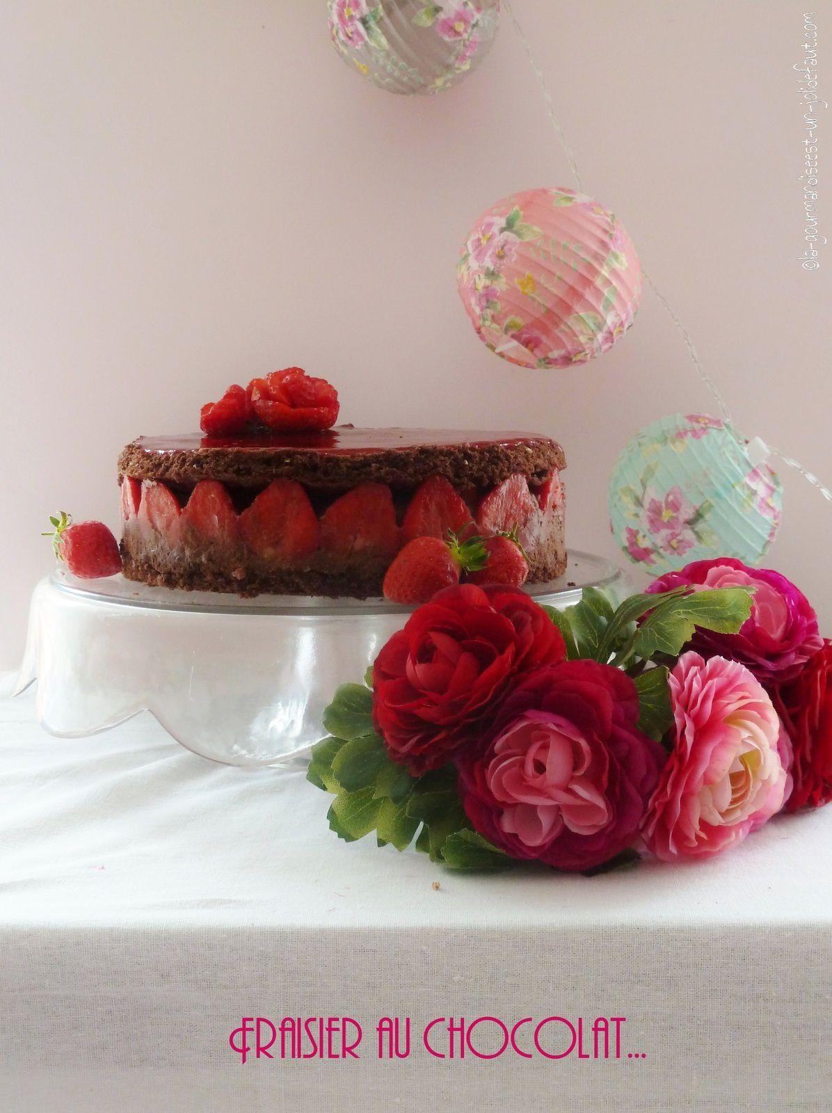 3 idées...de gâteaux au chocolat pour pâques