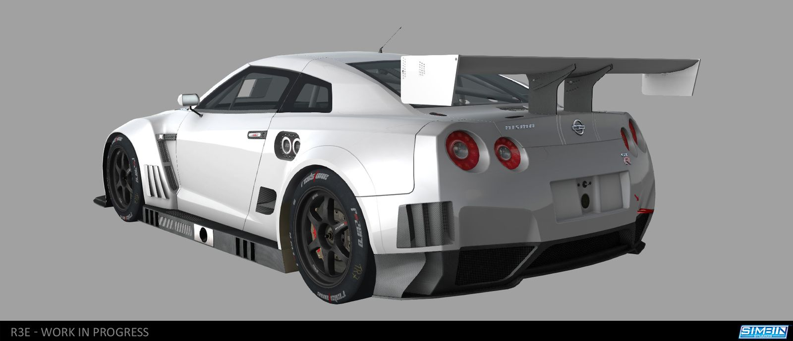 A venir dans RaceRoom Racing Experience
