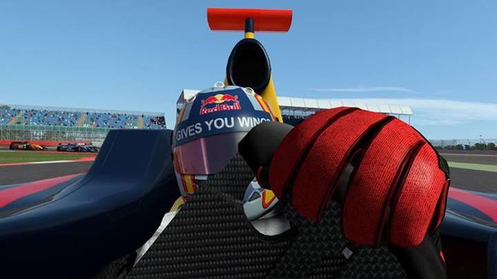 rFactor : Formula Renault 3.5 2014 pour bientôt !