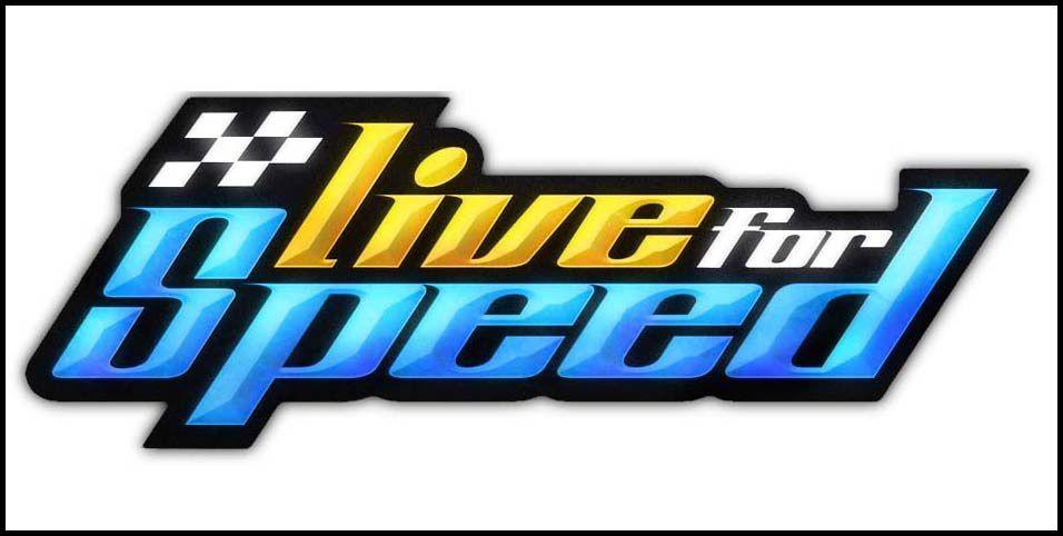 Live For Speed : nouveau patch test disponible !