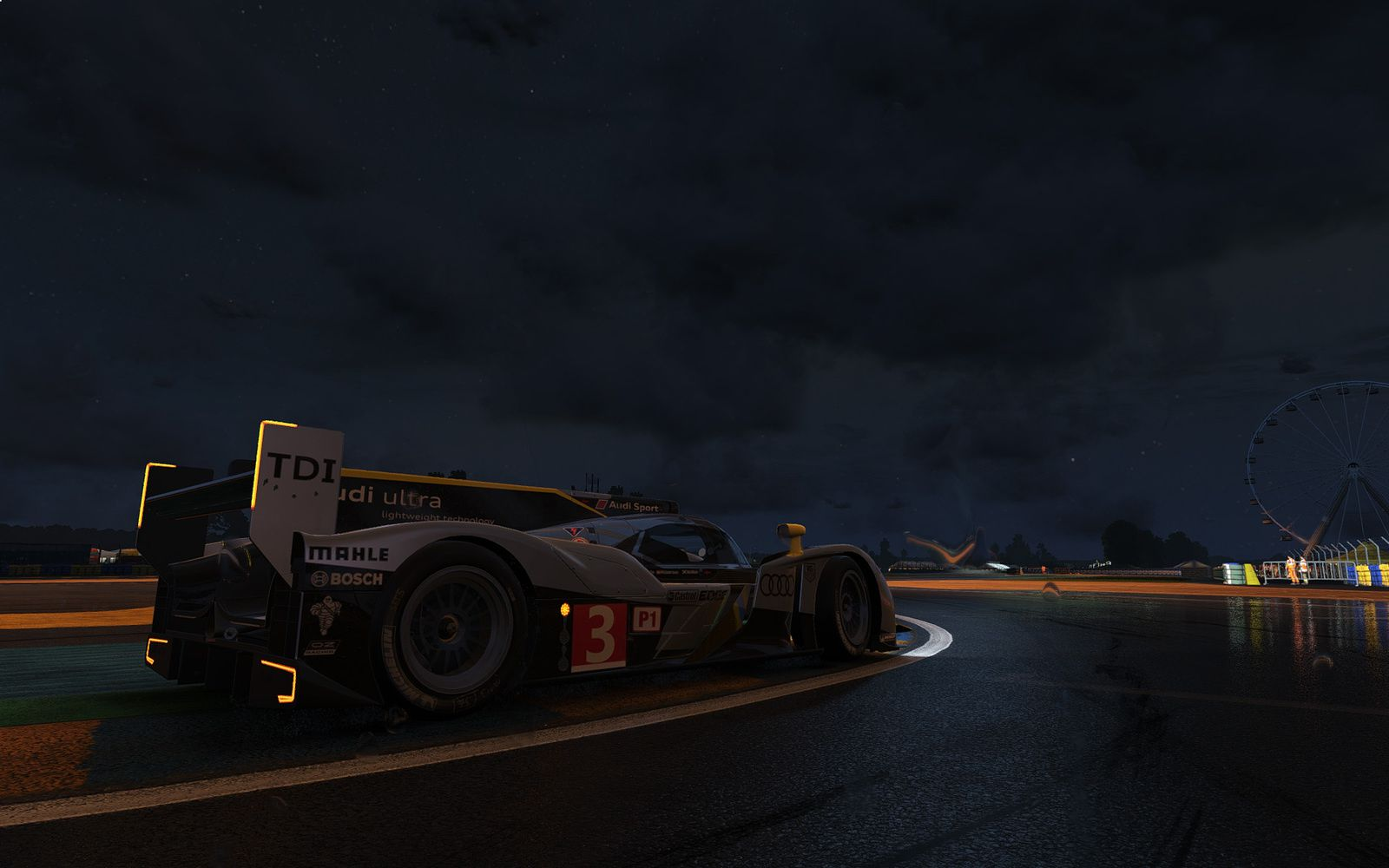 project cars s 39 offre les 24 heures du mans the racing line. Black Bedroom Furniture Sets. Home Design Ideas