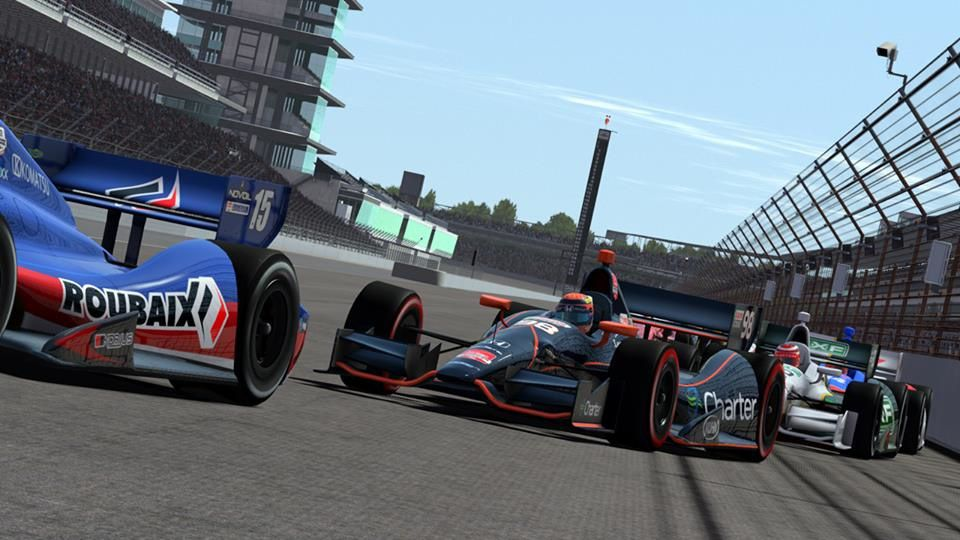 rFactor 2 version 64 bits en test