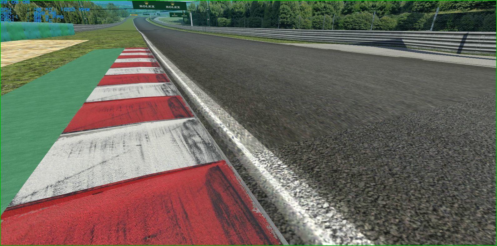 Assetto Corsa circuit Hungaroring 0.95 disponible !