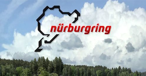 iRacing - Le Nürburgring pour 2015 !