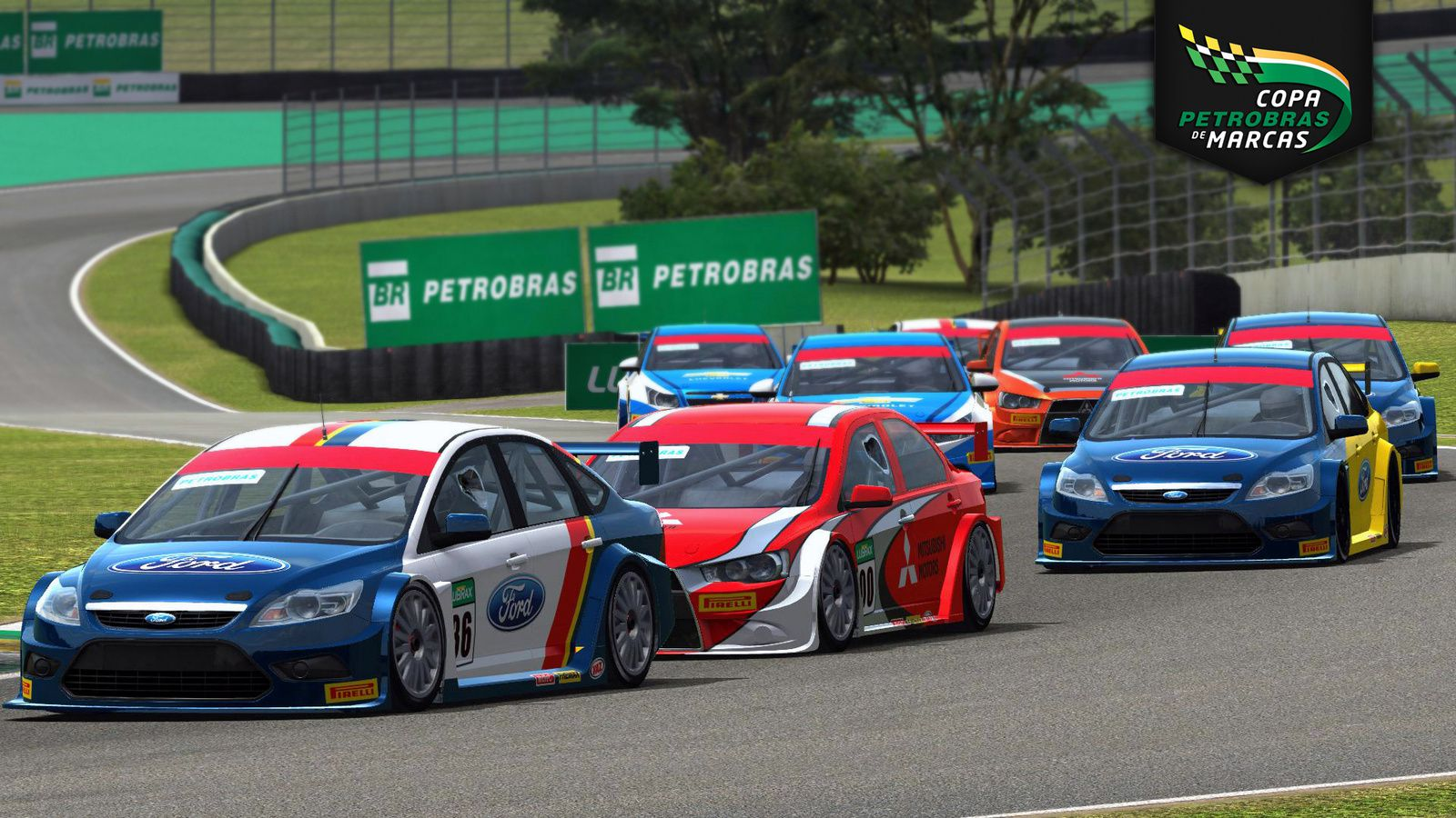 Game Petrobras de Marcas disponible !