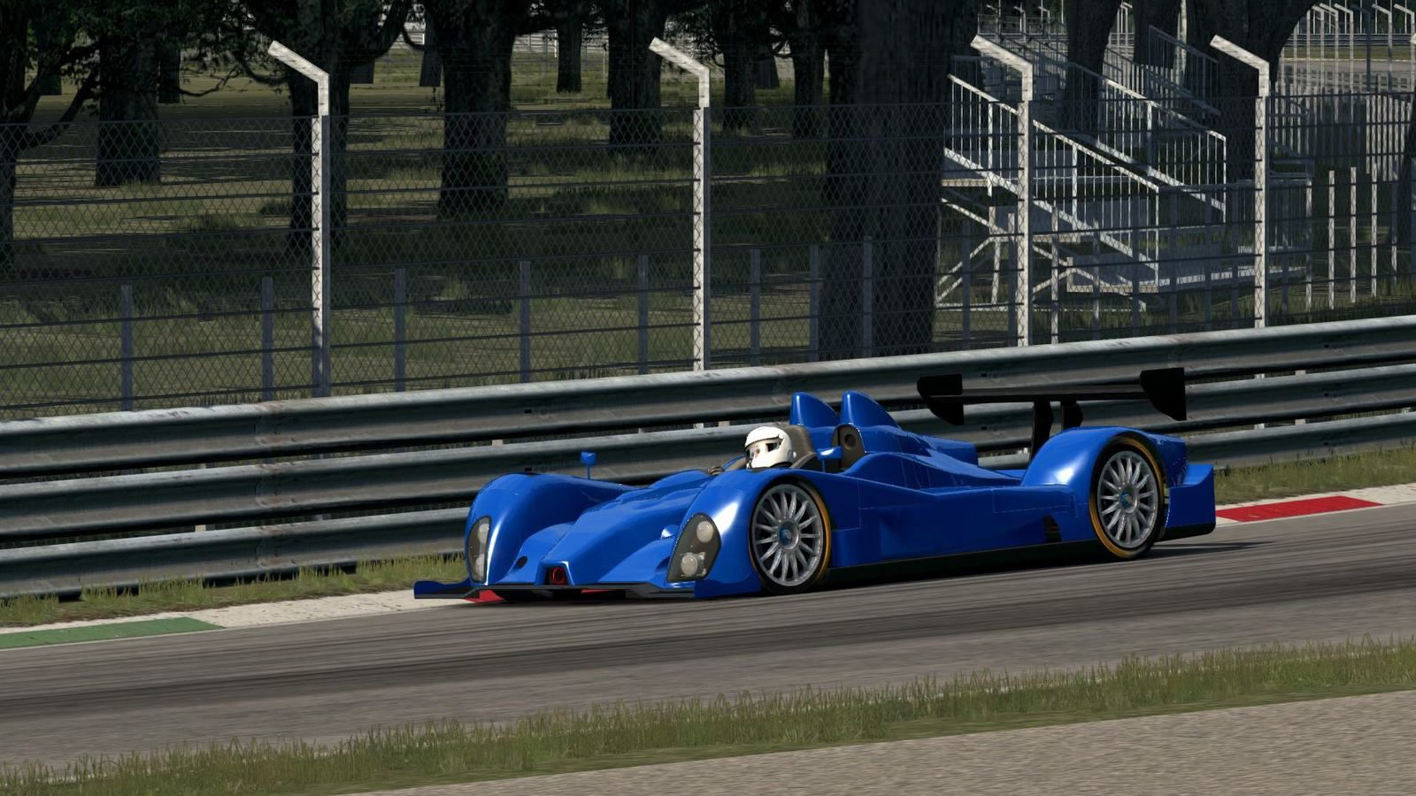 Assetto Corsa Mod IER Car Pack 1 0.2 disponible !