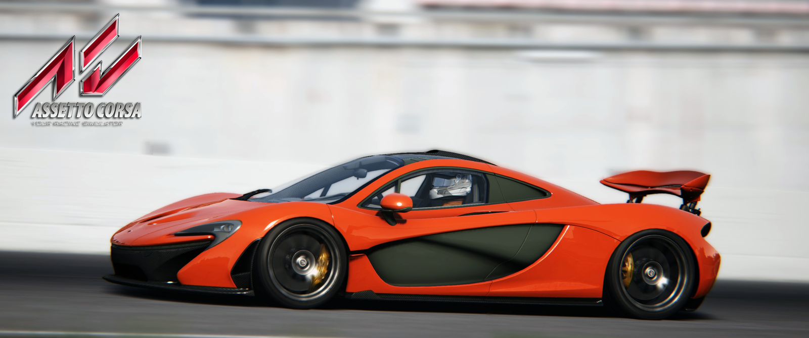 Assetto Corsa : images...