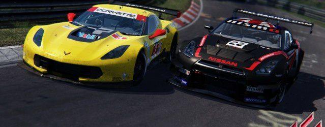 Assetto Corsa 1.1.5 disponible !