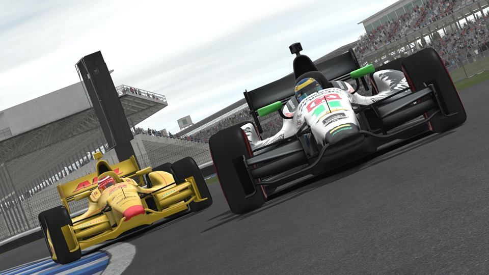 rFactor 2 : galerie d'images