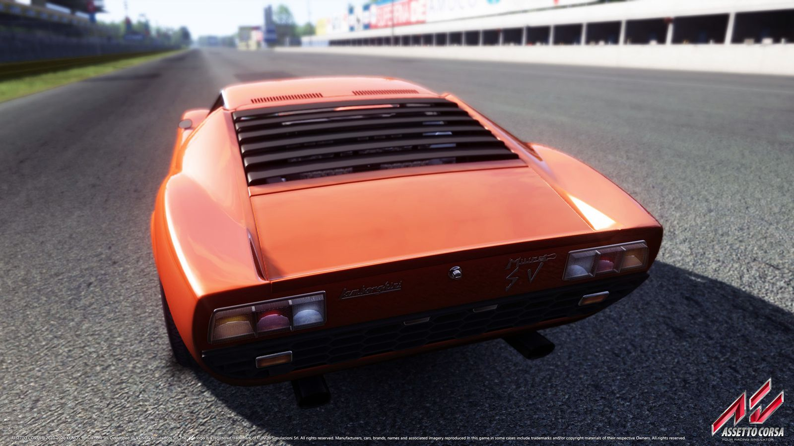 Assetto Corsa : révélation du Pack Bonus - The Racing Line