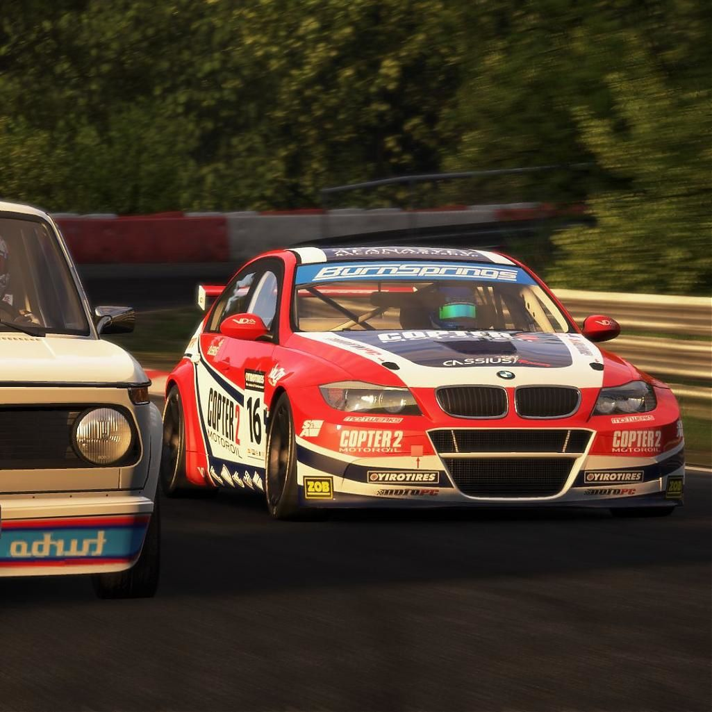Project CARS - Le prochain DLC se montre.