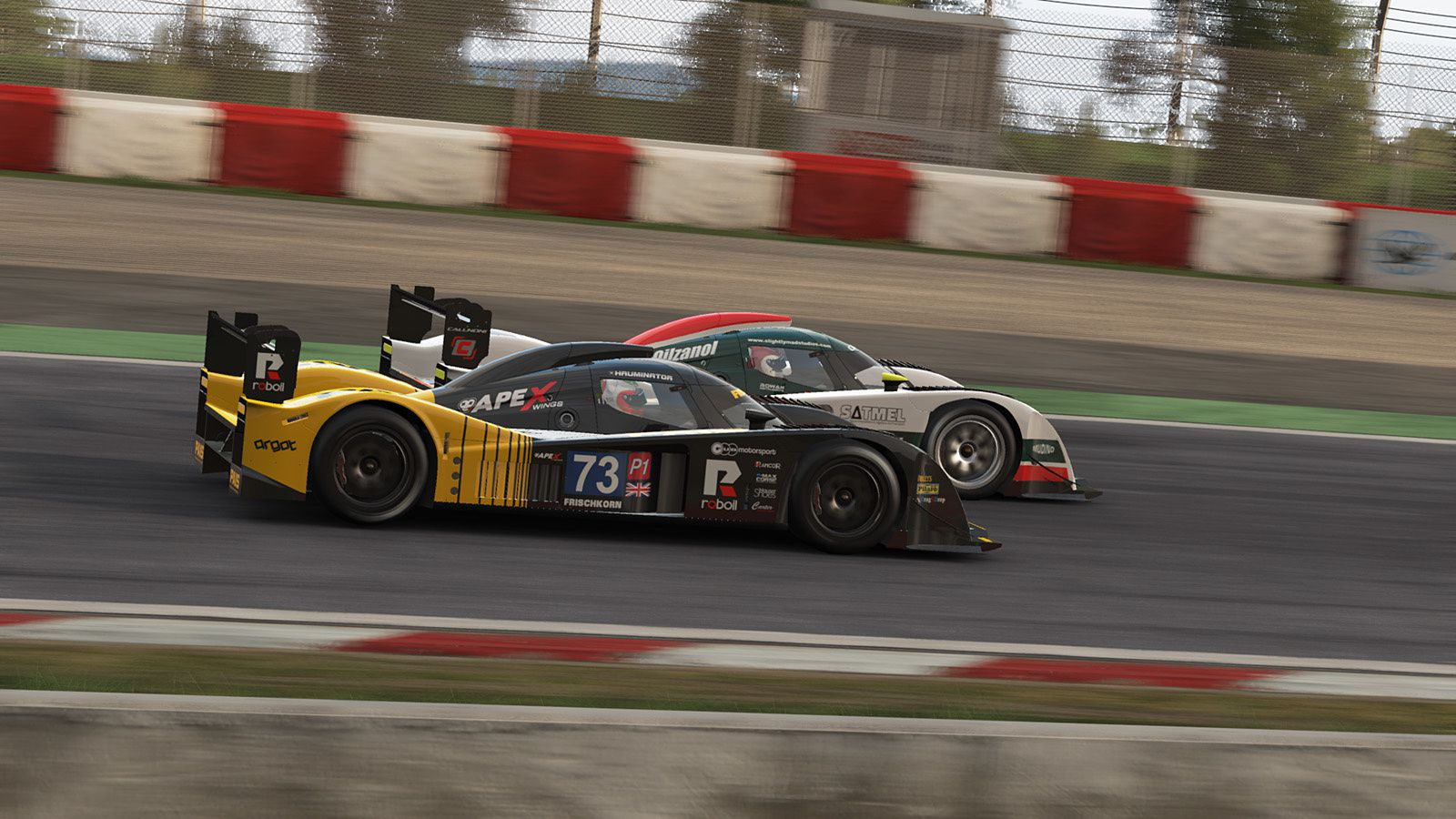 Project CARS – DLC &quot&#x3B;Aston Martin&quot&#x3B;