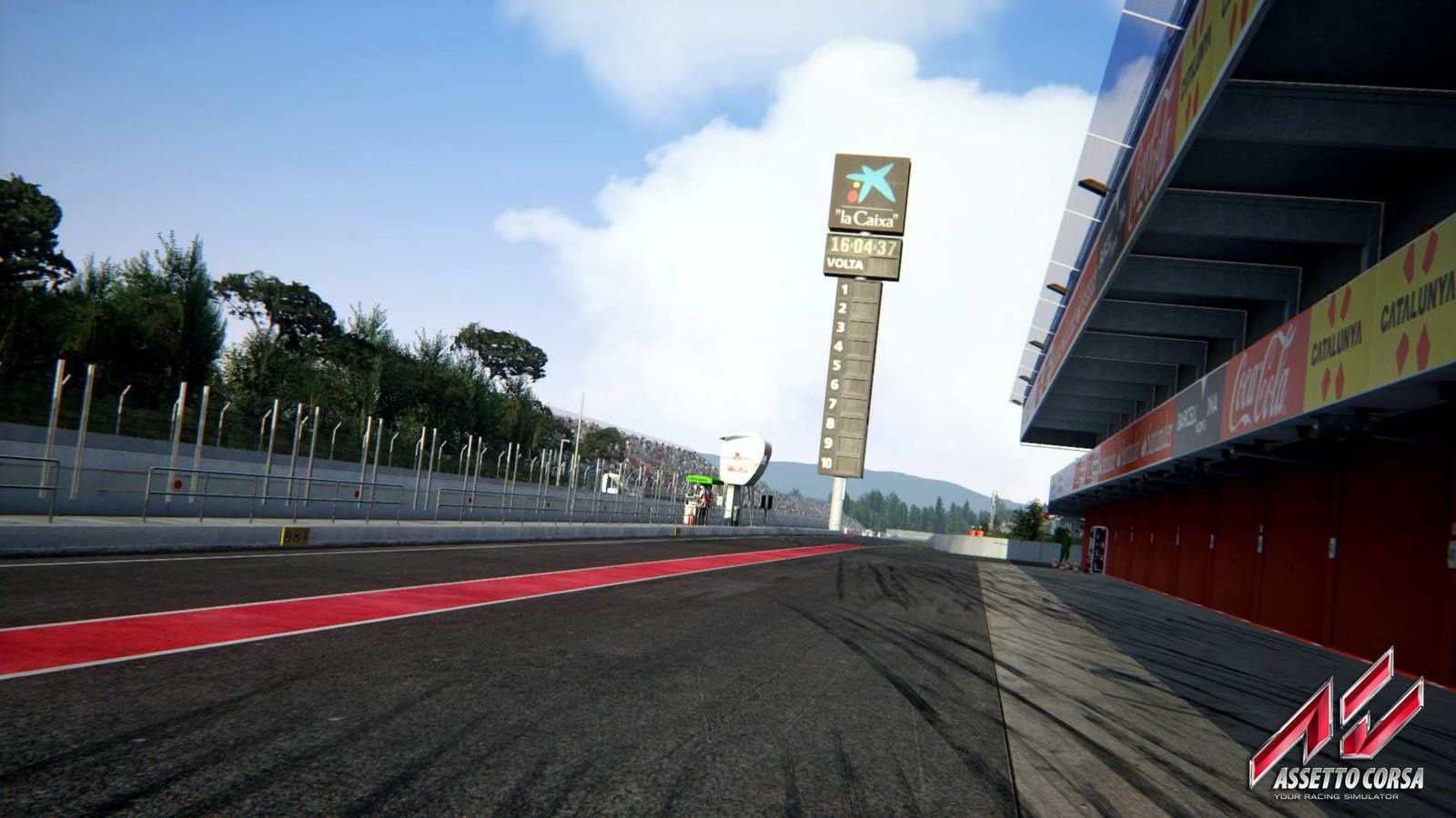 Assetto Corsa - 8 octobre, sortie du Dream Pack 2!