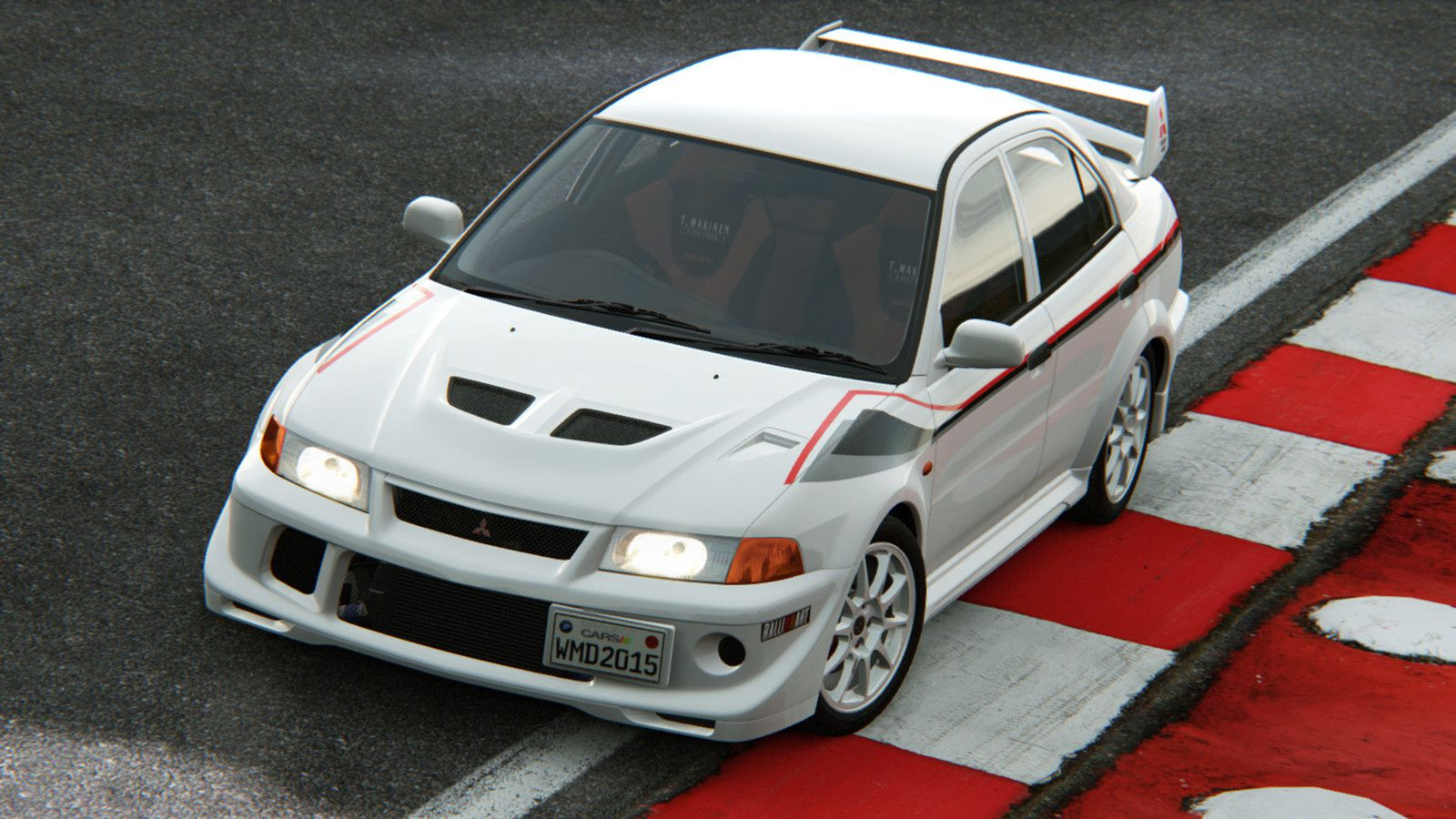 Project CARS - Japanese Car Pack.