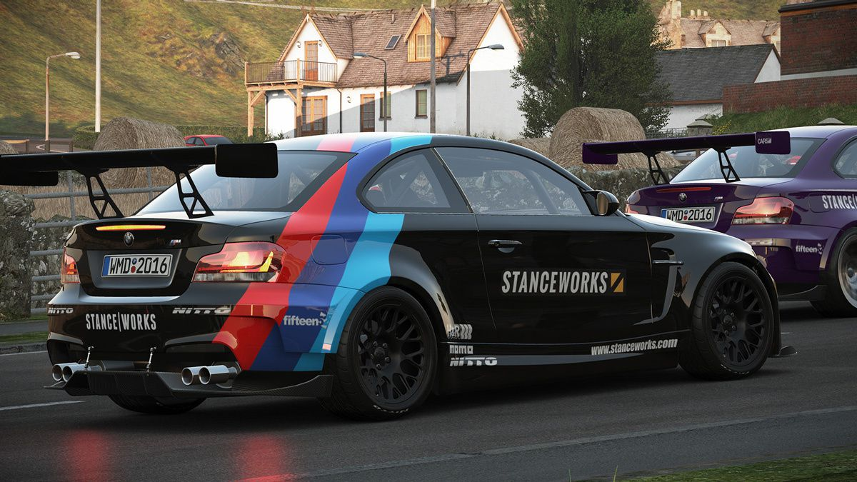 Project CARS - Stanceworks DLC Pack