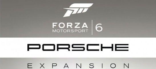 Forza Motorsport 6 - DLC Porsche infos ou intox ?