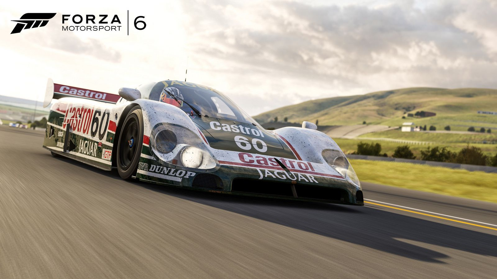 Forza Motorsport 6 - &quot&#x3B;Meguiars Car Pack&quot&#x3B;