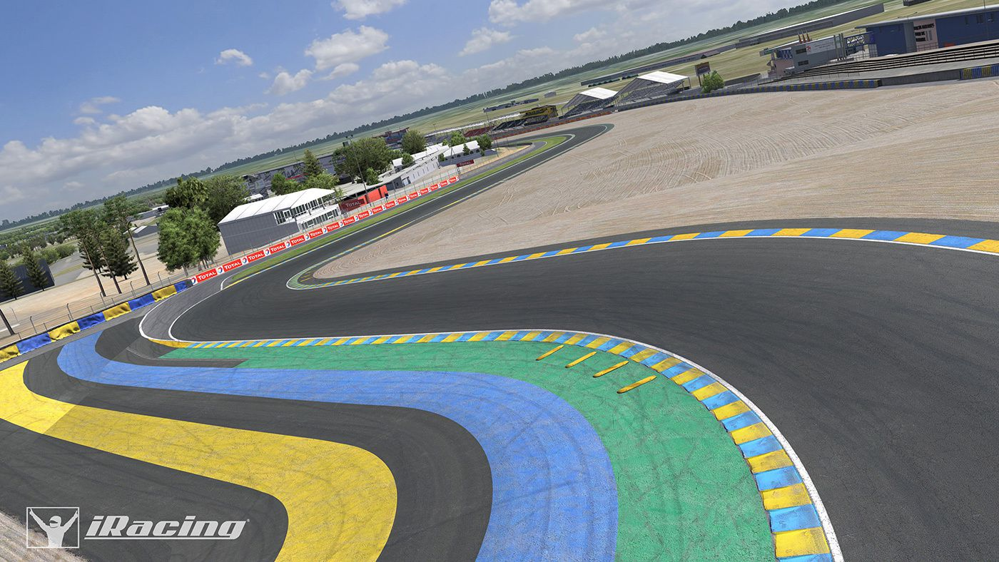 simracing - actualites - iracing - The Racing Line