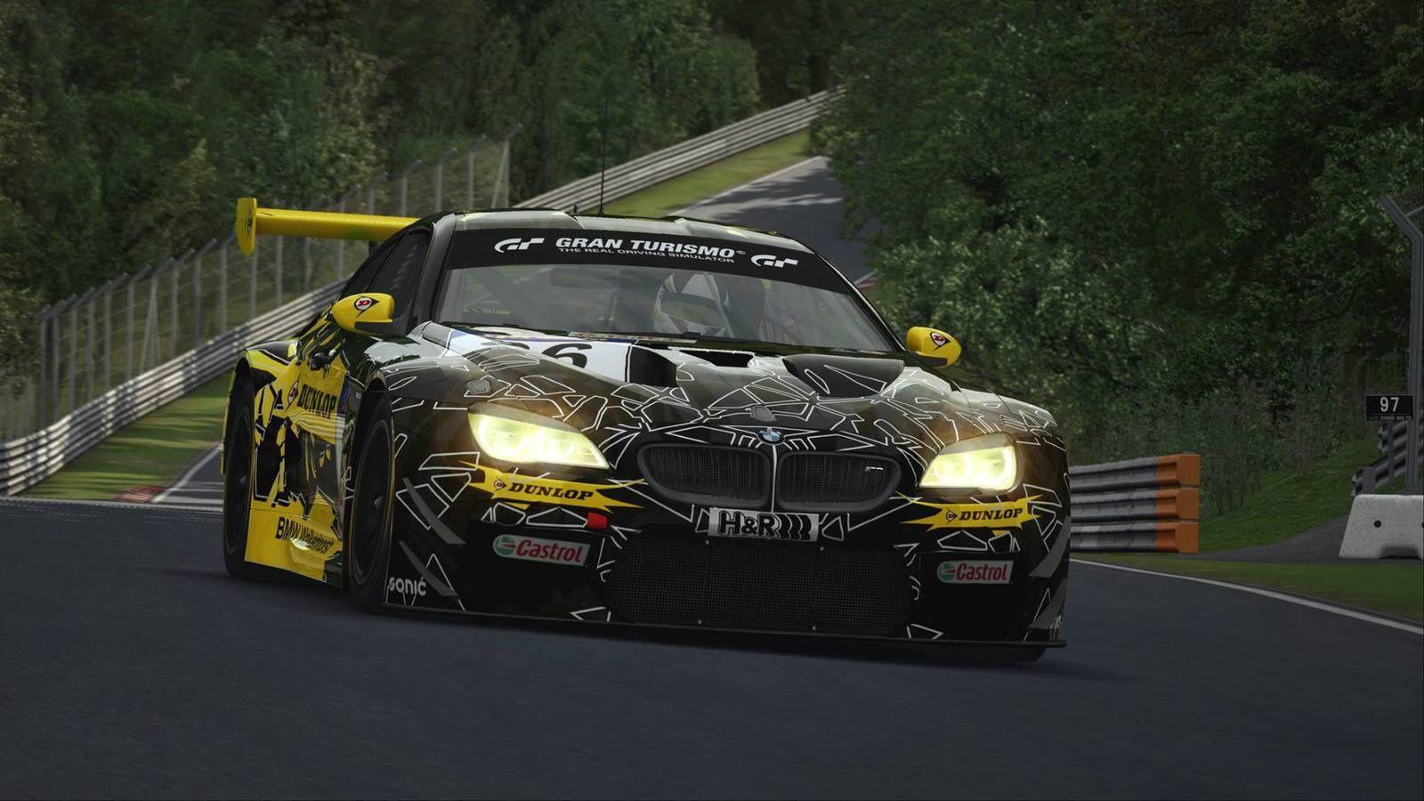 Découvrez la première image d'une Formule 1 dans Raceroom !