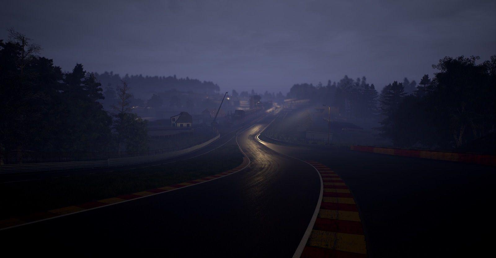 GTR3 - De nouvelles images publiées