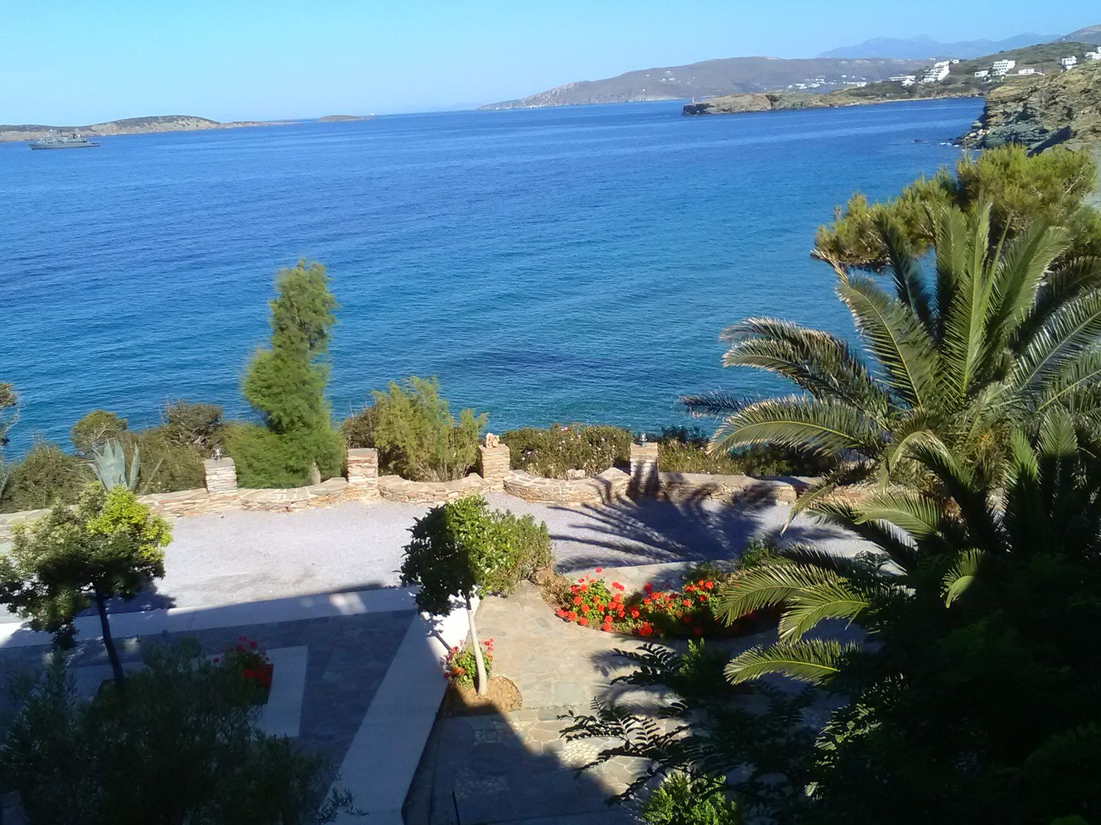 Andros....