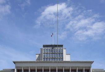 Don du sang lundi à la mairie de BREST et mercredi jeudi à PLOUGASTEL