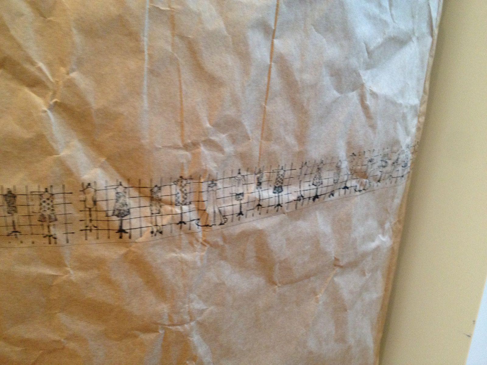 DIY - Paper Bag Géant