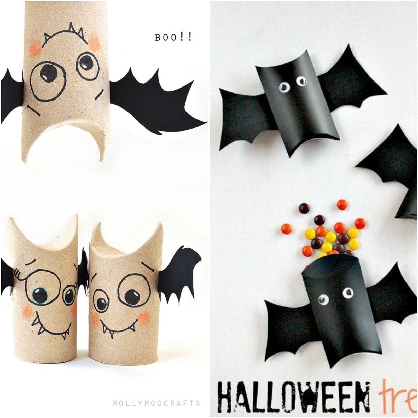 Halloween - DIY - déco et apéro