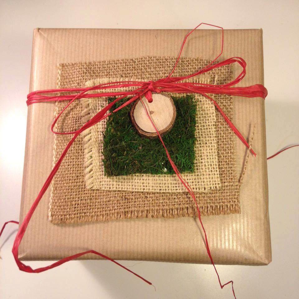 Préparons Noël #4 - emballons nos cadeaux