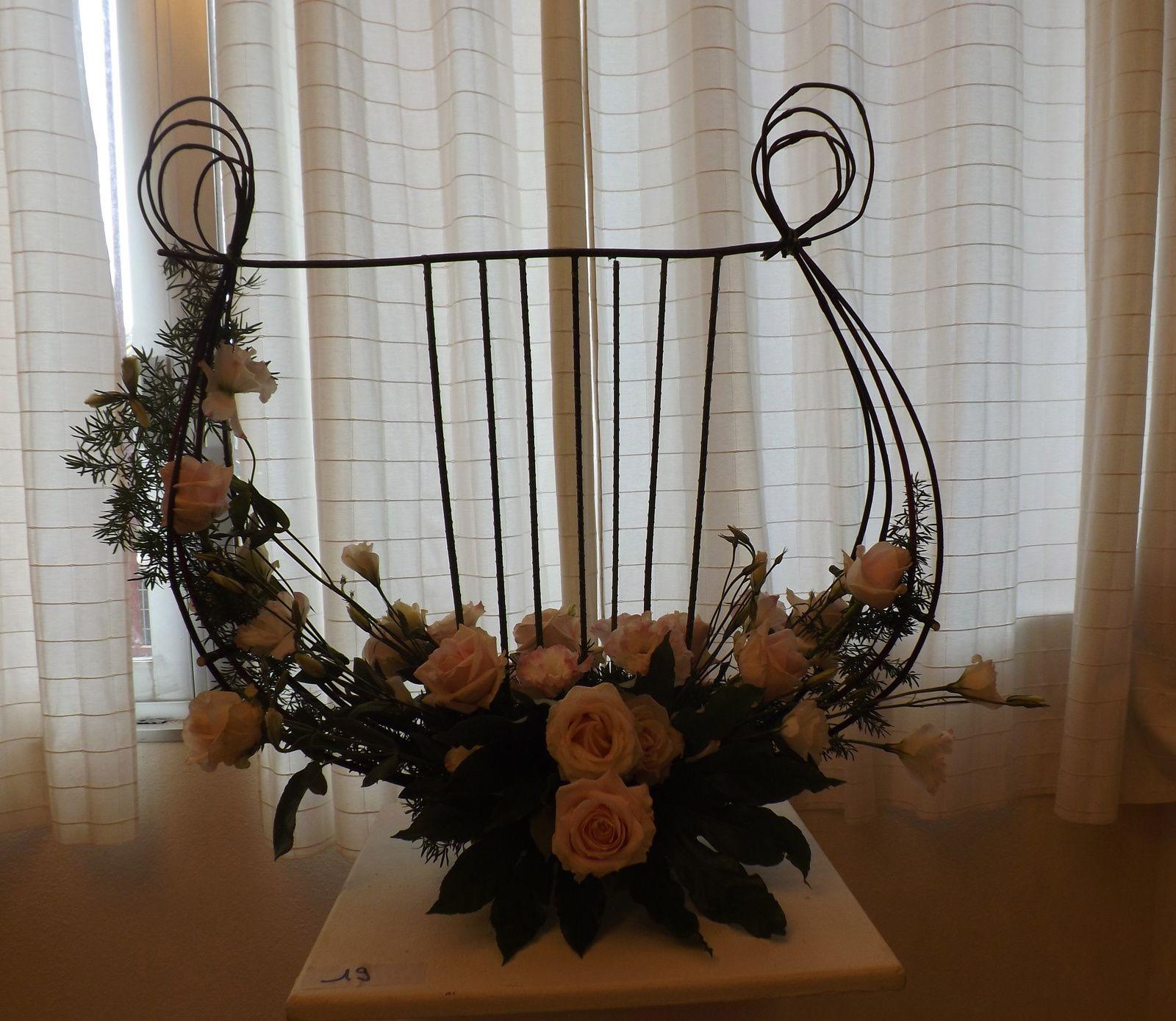 Concours Floral a la Citadelle - Villefranche/Mer 17/05/14