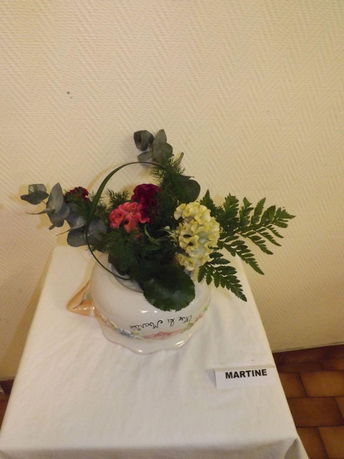 Insolite - St Jean 15/11/14 ( Samedi Matin )