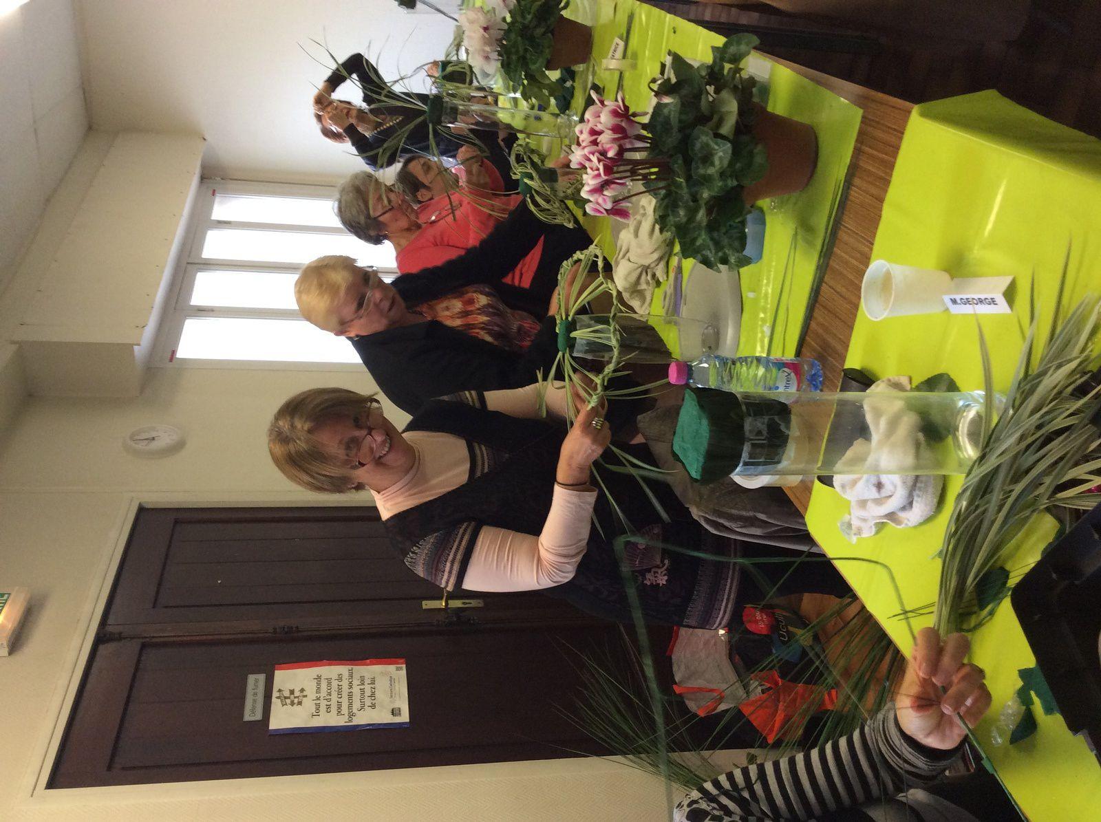 Rumiko - Bouquets du samedi matin