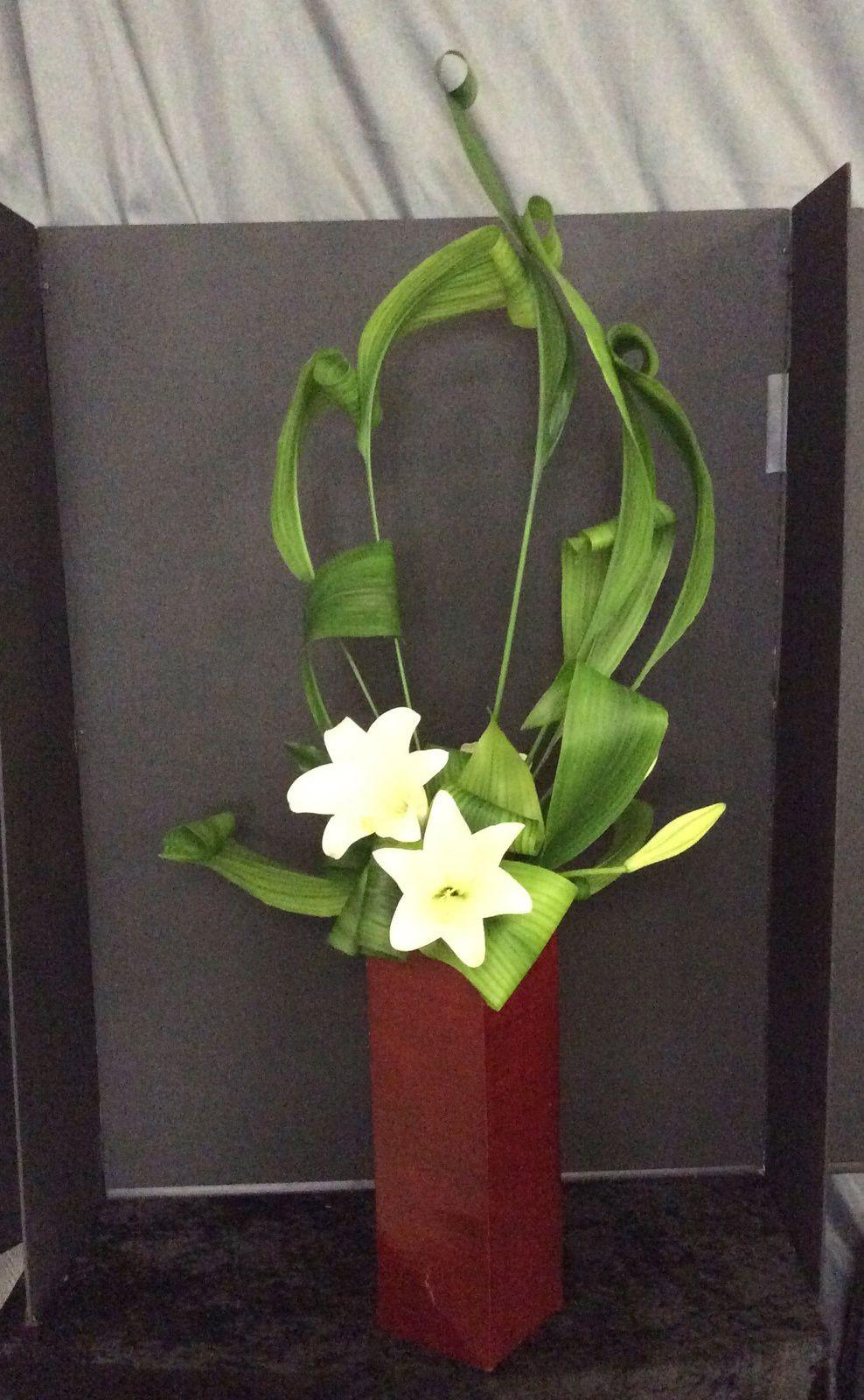 Les Bouquets de Rumiko  - 25/26/10/15