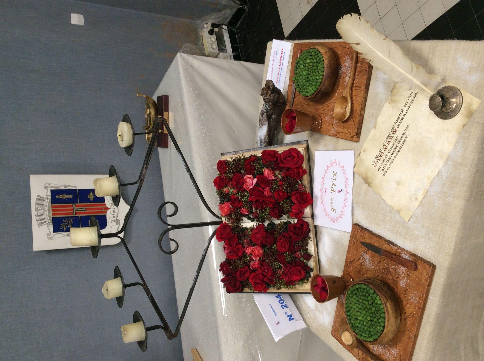 Concours de Théoule - 21 Mai 2016