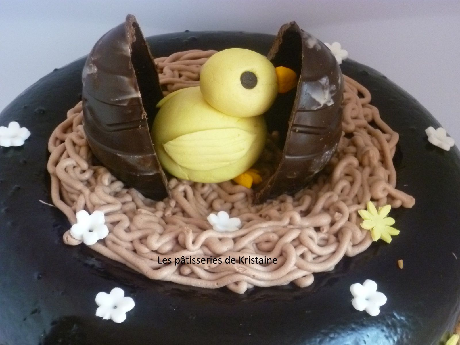 Cake Design Les Patisseries De Kristaine