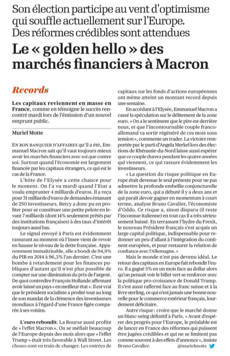 France : Nomination du Gouvernement