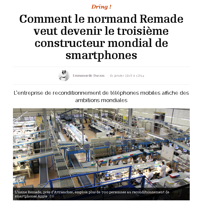 remadeinfrance iphone 5s