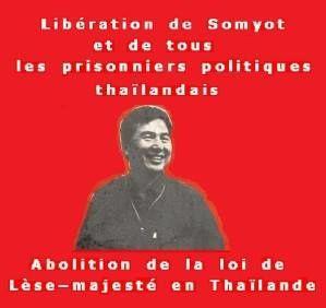 Libérez-Somyot revient