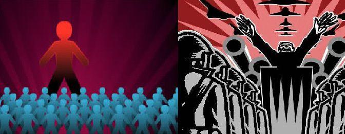 Arriéré, antidémocratique et infantile: le projet de la junte pour la constitution de 2015